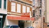 Arcadia Cinema