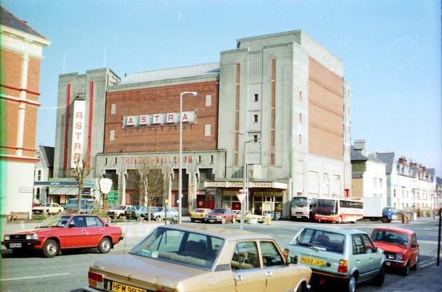 Astra Theatre 1984