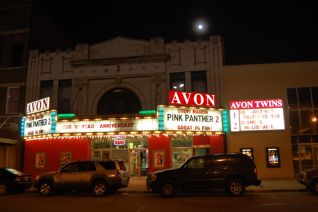 Avon Theater