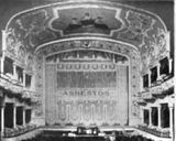 Brockton Theatre