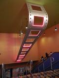 12-27-13 reel of film depicted as enter lobby