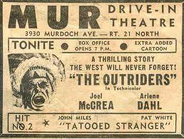 Mur Drive-In