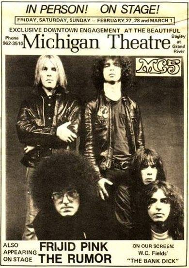 Undate advertisement courtesy of the Detroit ROCK N ROLL Facebook page.