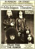 <p>Undated advertisement courtesy of the Detroit ROCK N ROLL Facebook page.</p>