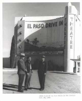 El Paso Drive-In