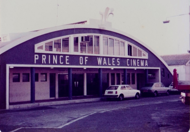 Prince of Wales Cinema