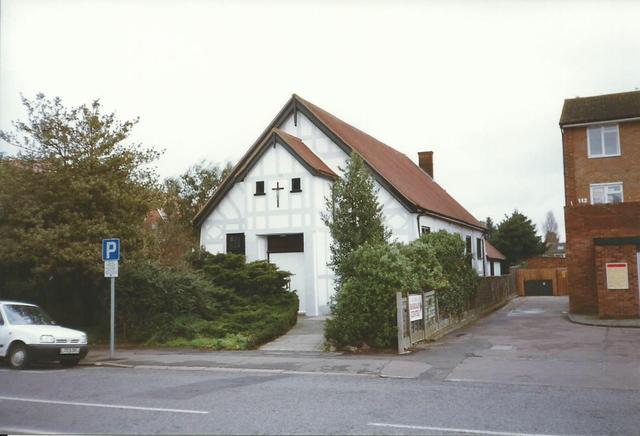 Kinema Hall