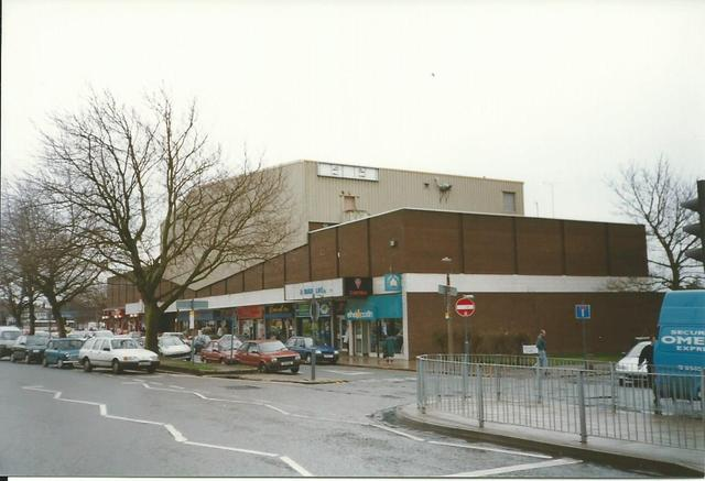 Odeon Allerton