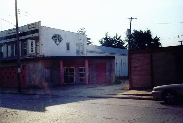 Canna Theatre