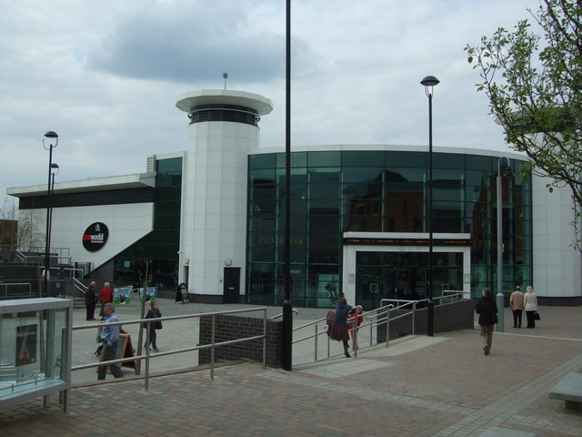 Cineworld Cinema - Didcot