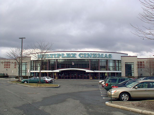 Cross County Multiplex Cinemas