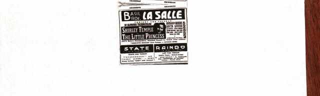 LaSalle Theatre