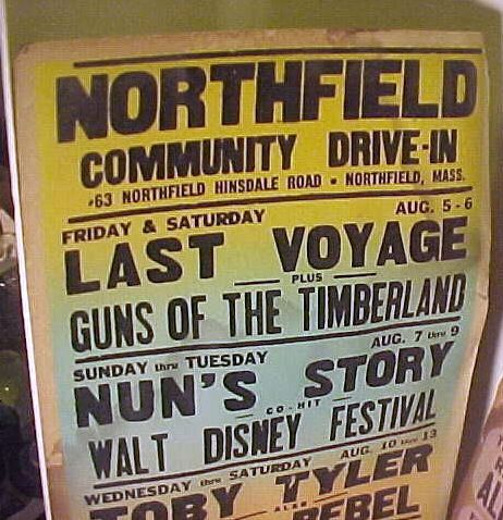 Northfield Drive-In