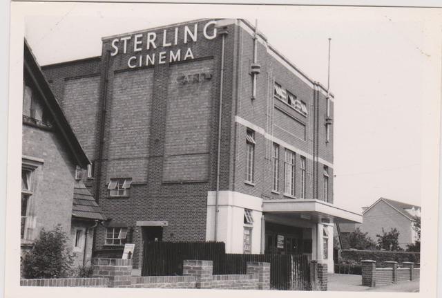 Sterling Cinema