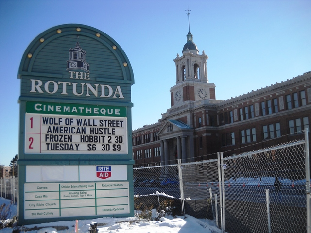 Rotunda Cinemas