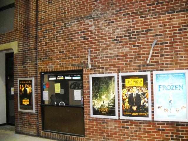 Rotunda Cinemas