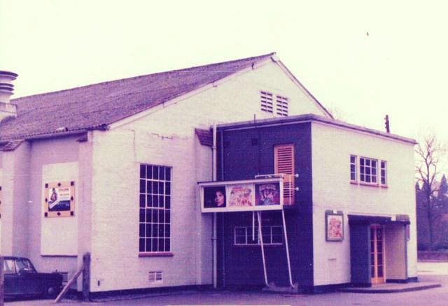 Cinema Royal