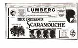 Lumberg Theatre
