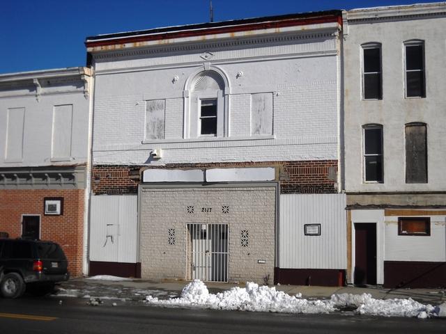 Lenox Theatre