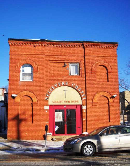 Guild Theatre