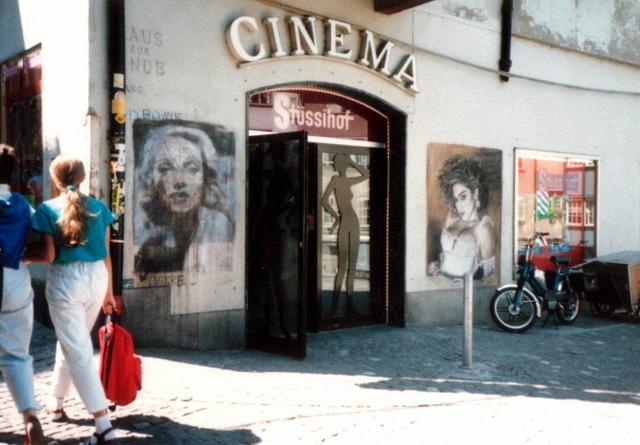Kino Stussihof