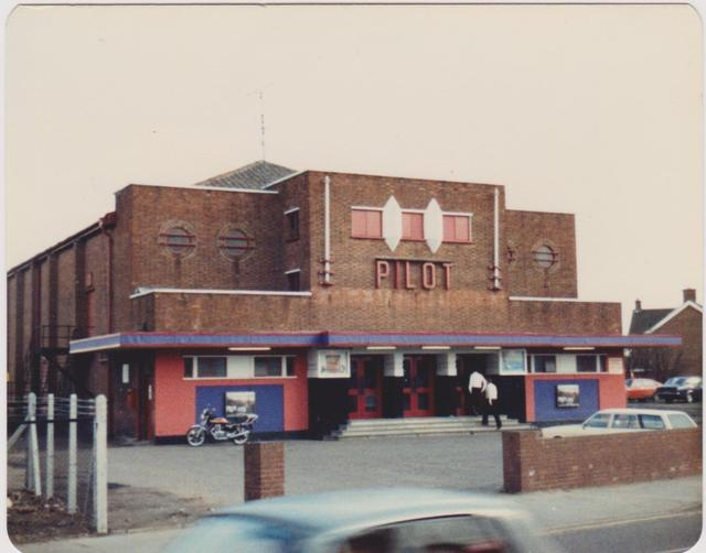 Kings Lynn Cinema 49