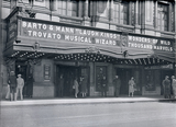 Orpheum Theater, St. Louis, Missouri - 1927