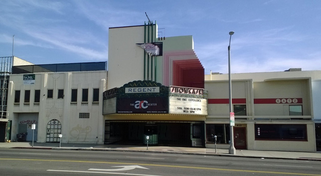 ARC Theater