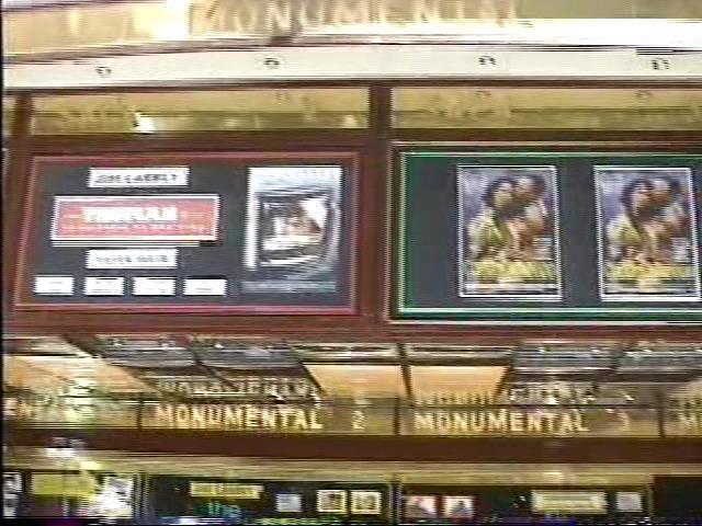 Cine Monumental
