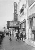 Rivoli Theatre, Van Nuys, CA - 1926
