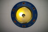 Lighting Ceiling Disk