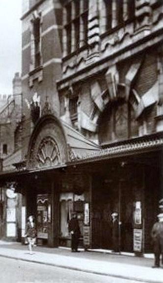 Grand Hippodrome Leigh