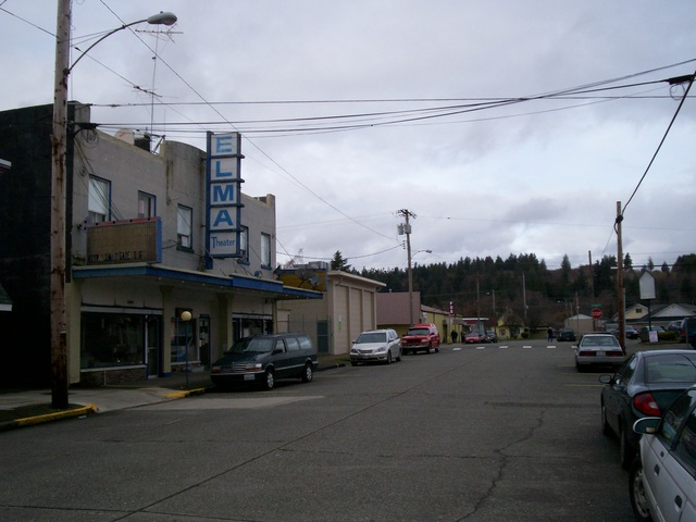 Elma Theater