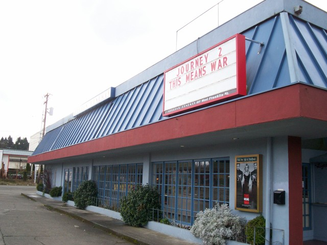 Shelton Cinemas