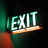 Cinema #1 exit