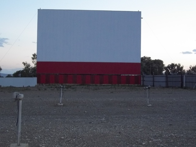 American Dream Drive-In