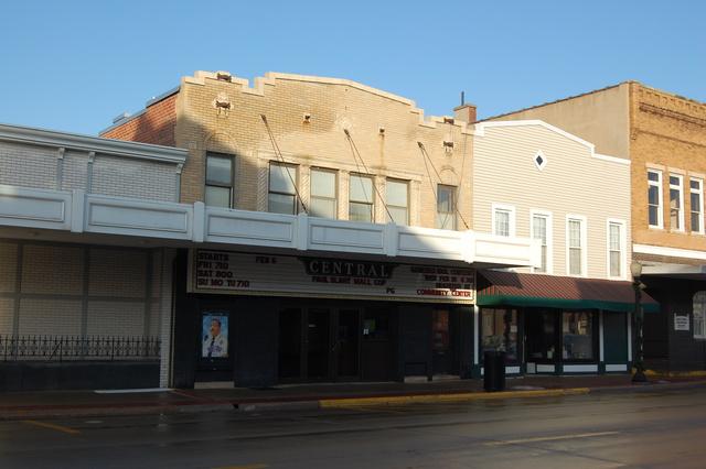 Central Theatre