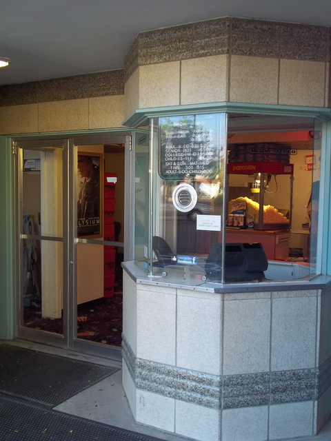 Vali Twin Cinema