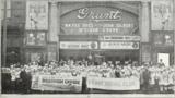 Grant Theatre, Philadelphia PA in 1922