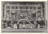 White House Theatre, Milwaukee, WI in 1922