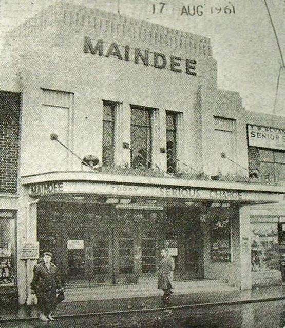Maindee Cinema