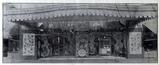 Strand Theatre, Altoona, PA in 1922