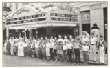 Murphy Theatre, Wilmington, Ohio in 1932