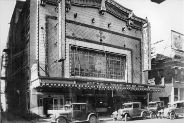 Liberty Theater, Oklahoma City (transitioned to Harber then Cooper)