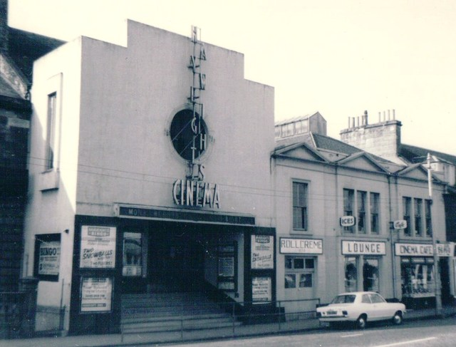 Hayweights Cinema
