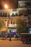 The Empire Movie House in Phnom Penh