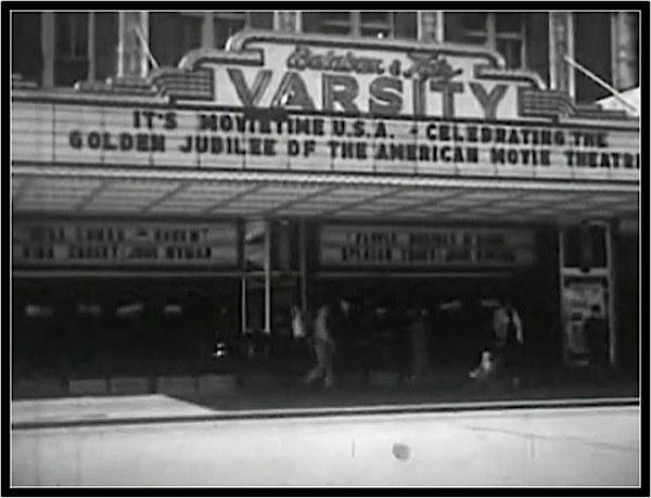 Circa September 1951