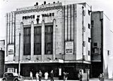 Prince of Wales' Cinema