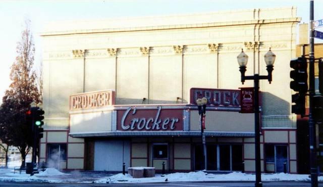 Crocker Theater