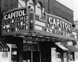 Capitol Theater, Newark, NY
